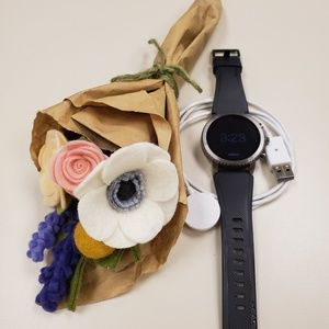 Fossil Q Explorist 3rd Gen Smart Watch